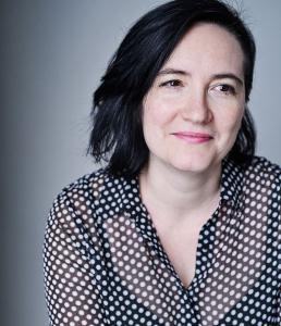 Photograph of Alison Rosenblitt