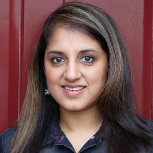 Ankhi Mukherjee
