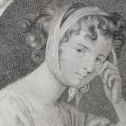 Maria Edgeworth portrait